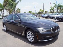 2019_BMW_7 Series_740i xDrive_ Pharr TX