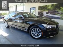 2019_BMW_7 Series_740i xDrive_ Raleigh NC