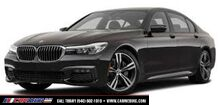2019_BMW_7 Series_740i xDrive_ Fredricksburg VA
