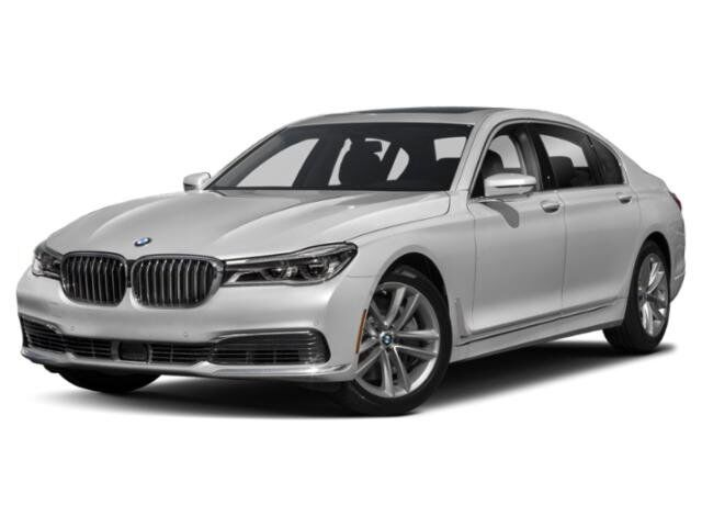 2019 BMW 7 Series 750i Pompano Beach FL