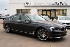 2019_BMW_7 Series_750i xDrive_ Wichita Falls TX