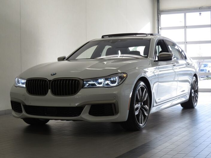 2019 BMW 7 Series M760i Oshkosh WI