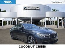 2019_BMW_7 Seriesm_740i_ Coconut Creek FL