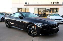 2019_BMW_8 Series_M850i xDrive_ Wichita Falls TX