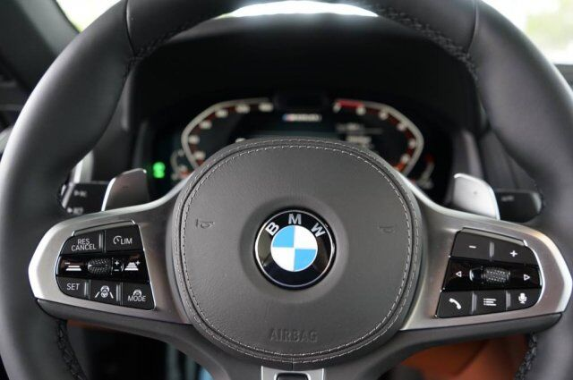 2019 BMW 8 Series M850i xDrive Coconut Creek FL