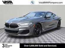 2019_BMW_8 Series_M850i xDrive_ Coconut Creek FL