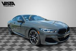 2019_BMW_8 Series_M850i xDrive_ Coconut Creek FL