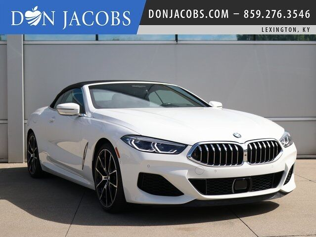 2019 BMW 8 Series M850i xDrive Lexington KY