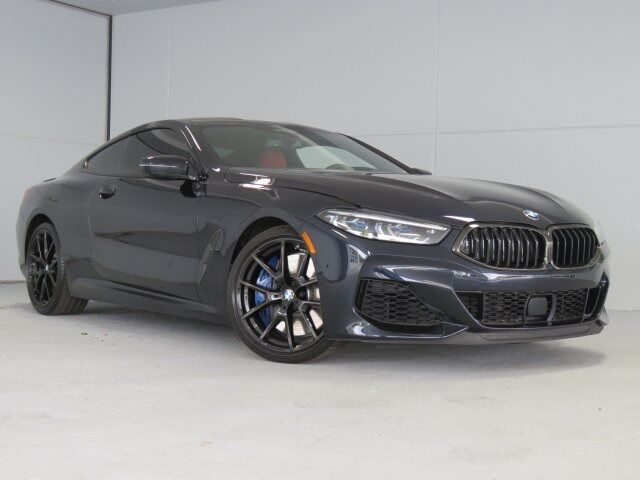 2019 BMW 8 Series M850i xDrive Merriam KS