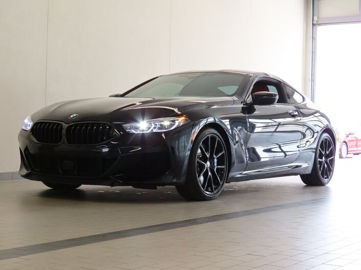 2019 BMW 8 Series M850i xDrive Oshkosh WI