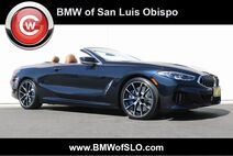 2019 BMW 8 Series M850i xDrive Seaside CA