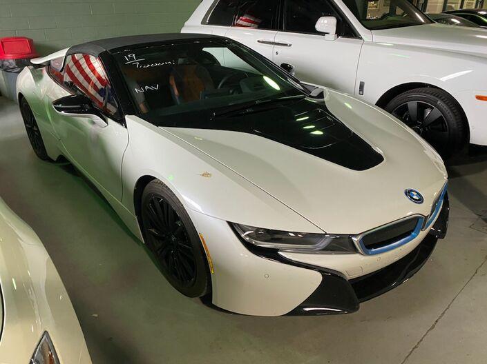2019 BMW I8 Roadster  Lodi NJ