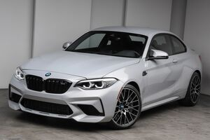 2019_BMW_M2_Competition_ Akron OH