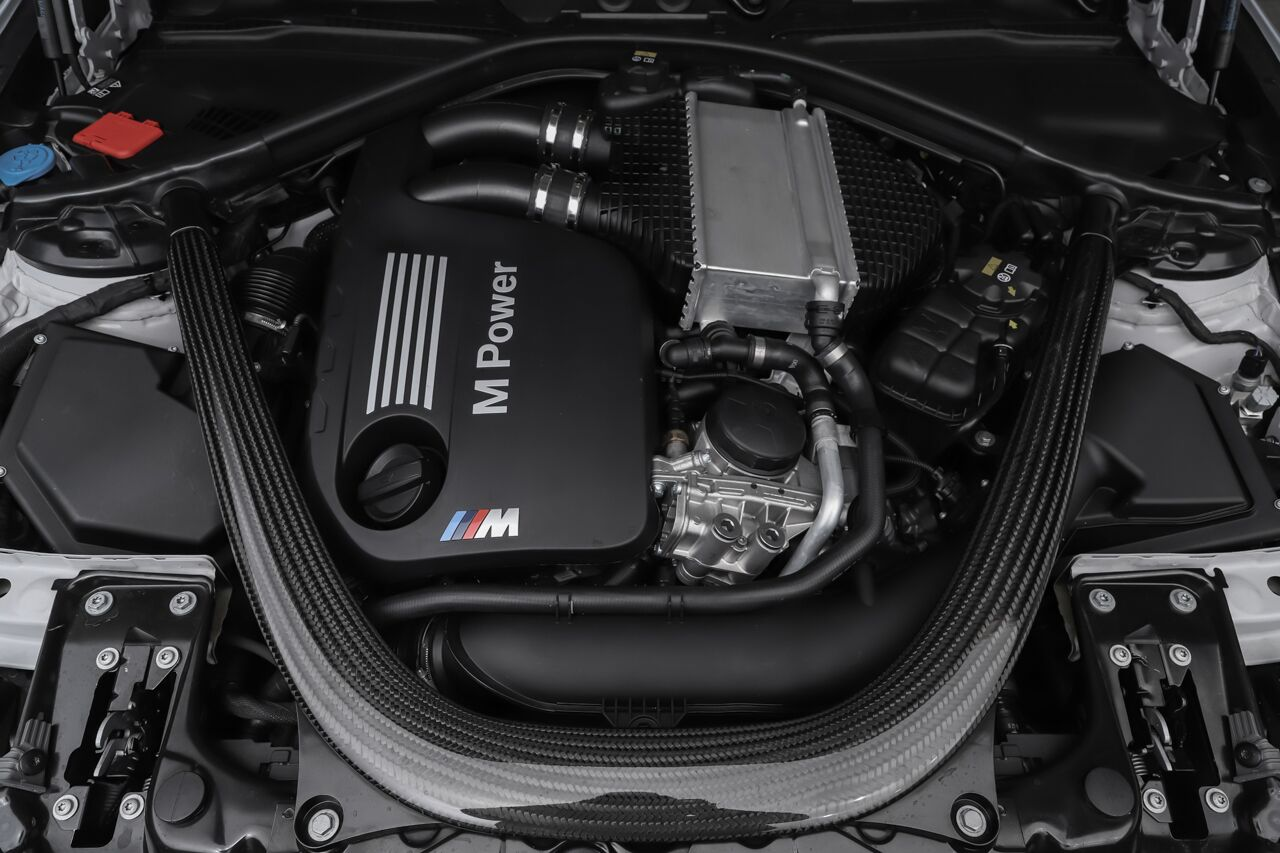 2019 BMW M2 Competition Akron OH