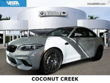 2019_BMW_M2_Competition_ Coconut Creek FL