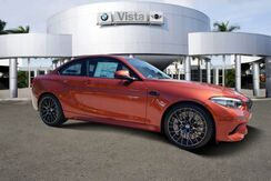 2019_BMW_M2_Competition_
