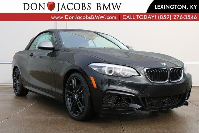 2019 BMW M240i xDrive M Sport Lexington KY