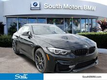 2019_BMW_M4_CS_ Miami FL