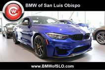 2019 BMW M4 CS Seaside CA