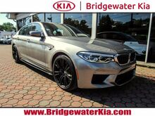2019_BMW_M5_AWD Sedan,_ Bridgewater NJ