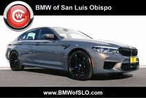 2019 BMW M5 Base Seaside CA