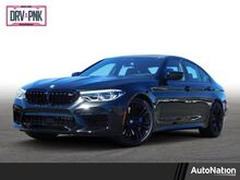2019_BMW_M5_Competition_ Roseville CA