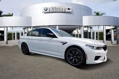 2019_BMW_M5_Competition_
