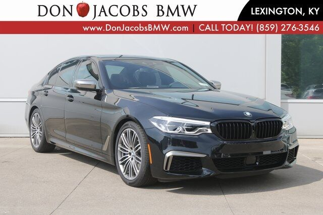 2019 BMW M550i xDrive M Sport Lexington KY