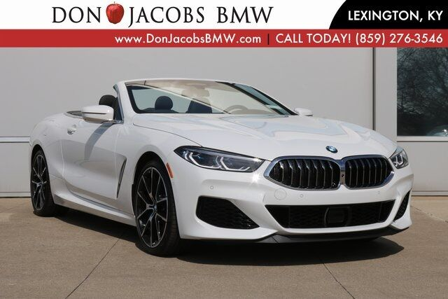 2019 BMW M850i xDrive M Sport Lexington KY