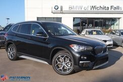 2019_BMW_X1_sDrive28i_ Wichita Falls TX