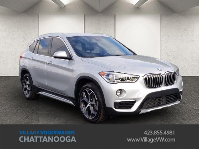 2019 BMW X1 sDrive28i Chattanooga TN