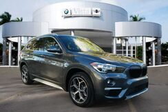 2019_BMW_X1_sDrive28i_ Coconut Creek FL
