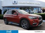 2019 BMW X1 sDrive28i
