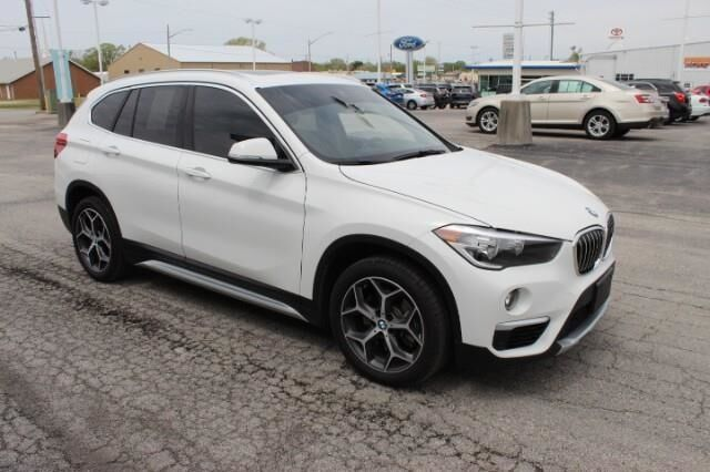 2019 BMW X1 sDrive28i Sports Activity Fort Scott KS