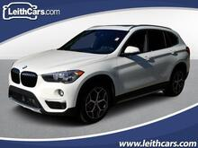 2019_BMW_X1_sDrive28i Sports Activity Vehicle_ Cary NC