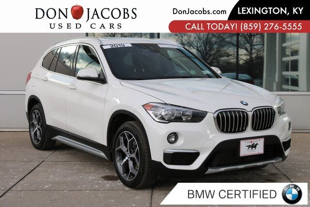 2019 BMW X1 xDrive28i Lexington KY