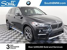 2019_BMW_X1_xDrive28i_ Miami FL