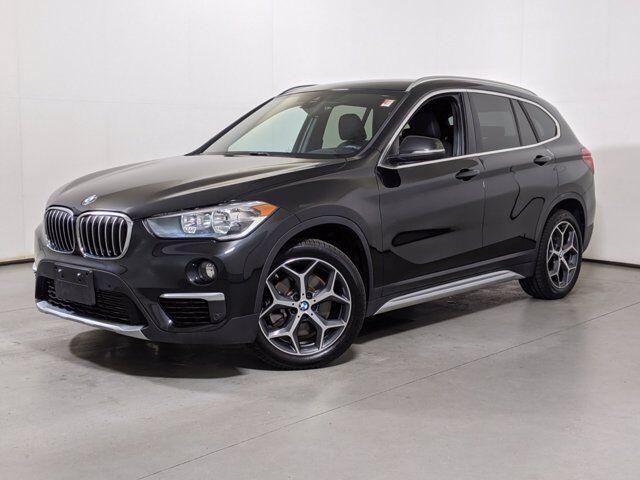 2019 BMW X1 xDrive28i Raleigh NC