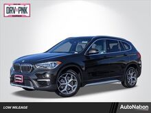 2019_BMW_X1_xDrive28i_ Roseville CA