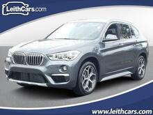 2019_BMW_X1_xDrive28i Sports Activity Vehicle_ Cary NC