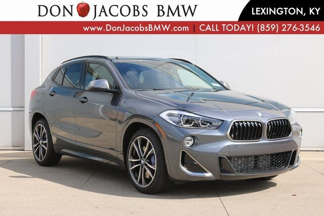 2019 BMW X2 M35i Lexington KY