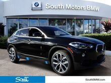 2019_BMW_X2_sDrive28i_ Miami FL