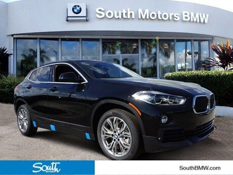 2019 BMW X2 sDrive28i Miami FL
