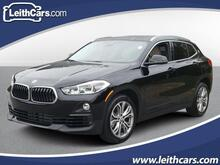 2019_BMW_X2_sDrive28i Sports Activity Vehicle_ Cary NC