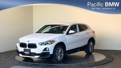 2019_BMW_X2_sDrive28i Sports Activity Vehicle_ Glendale CA