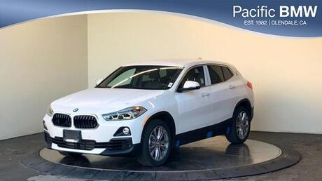 2019 BMW X2 sDrive28i Sports Activity Vehicle Glendale CA
