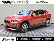 2019_BMW_X2_xDrive28i_ Coconut Creek FL