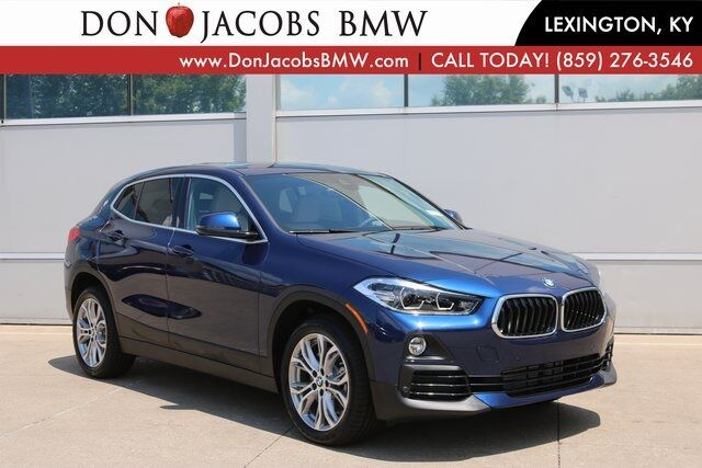 2019 BMW X2 xDrive28i Lexington KY
