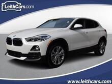 2019_BMW_X2_xDrive28i Sports Activity Vehicle_ Cary NC