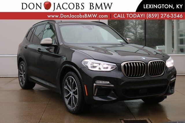 2019 BMW X3 M40i Lexington KY